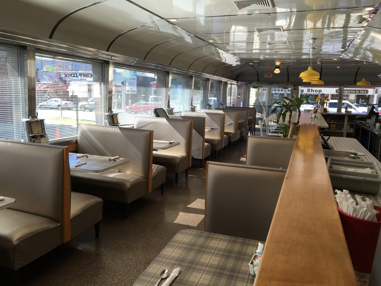 Toast City Diner
