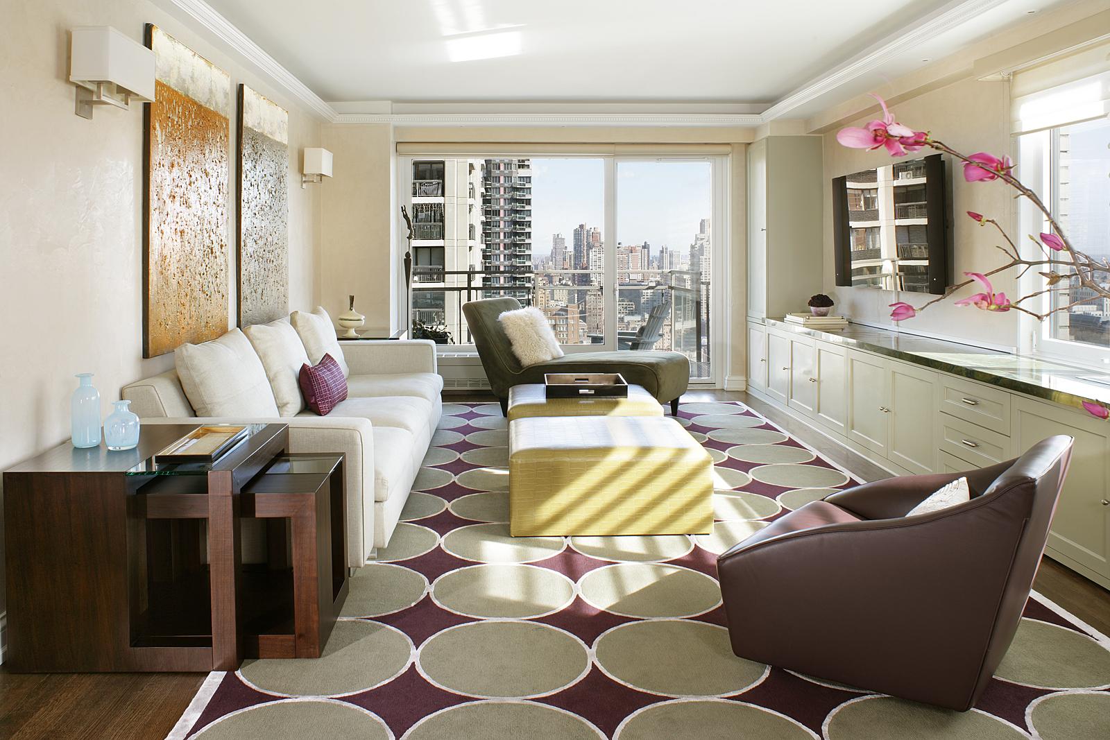 Apartment Building Interior Design in NJ