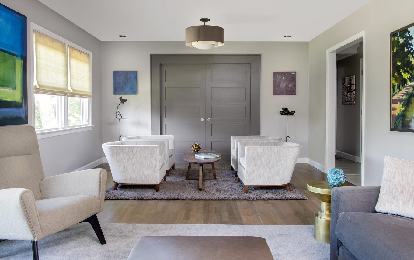 Residential Interior Design Projects NJ