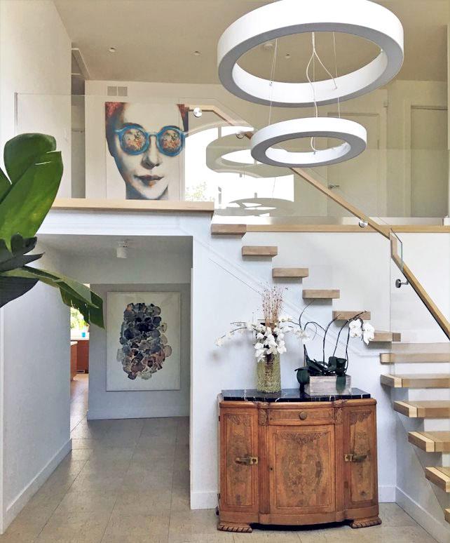 Residential Interior Designer in NJ